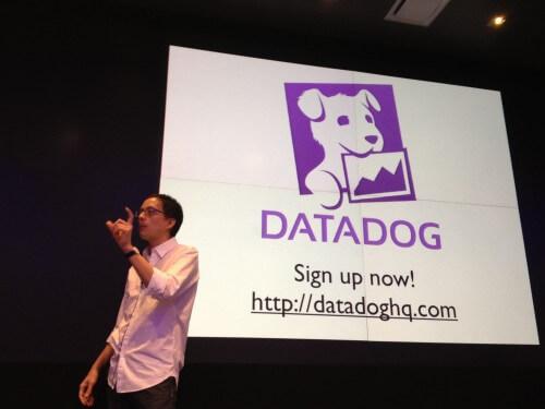 presentation datadog stage