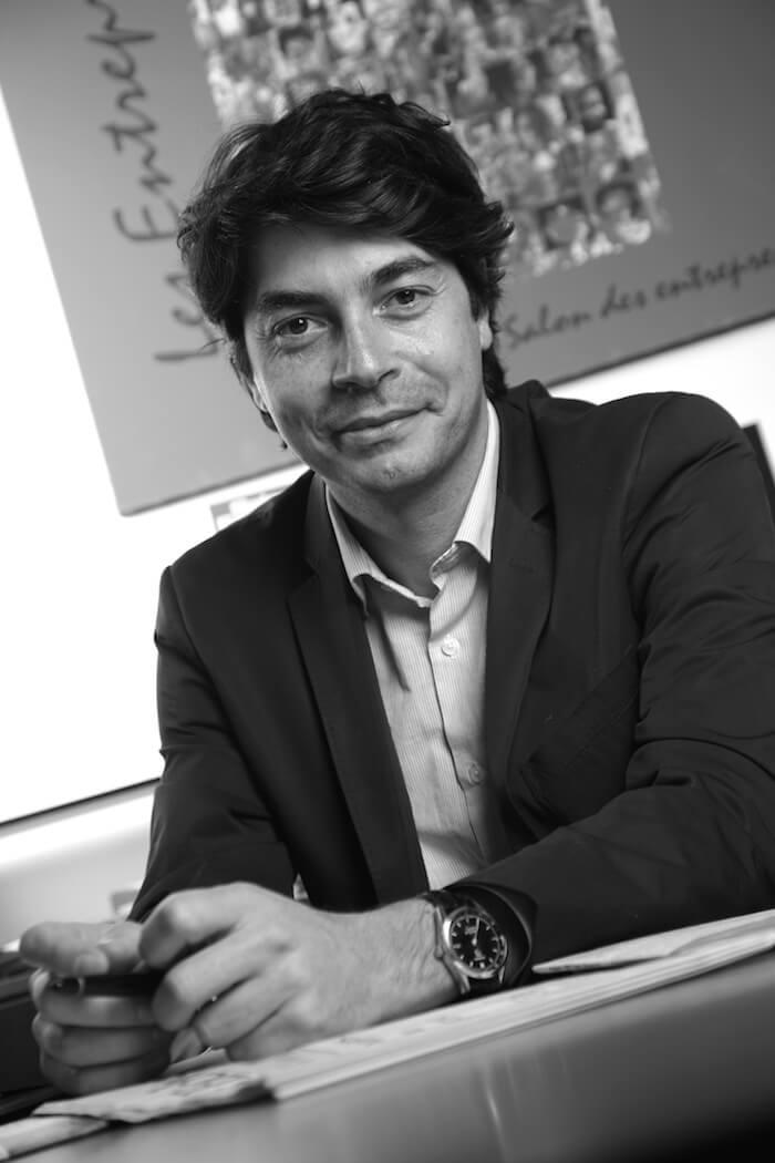 laurent-baccouche salon des entrepreneurs a lieu le 1er et 2 février entrepreneuriat paris nantes marseille nantes