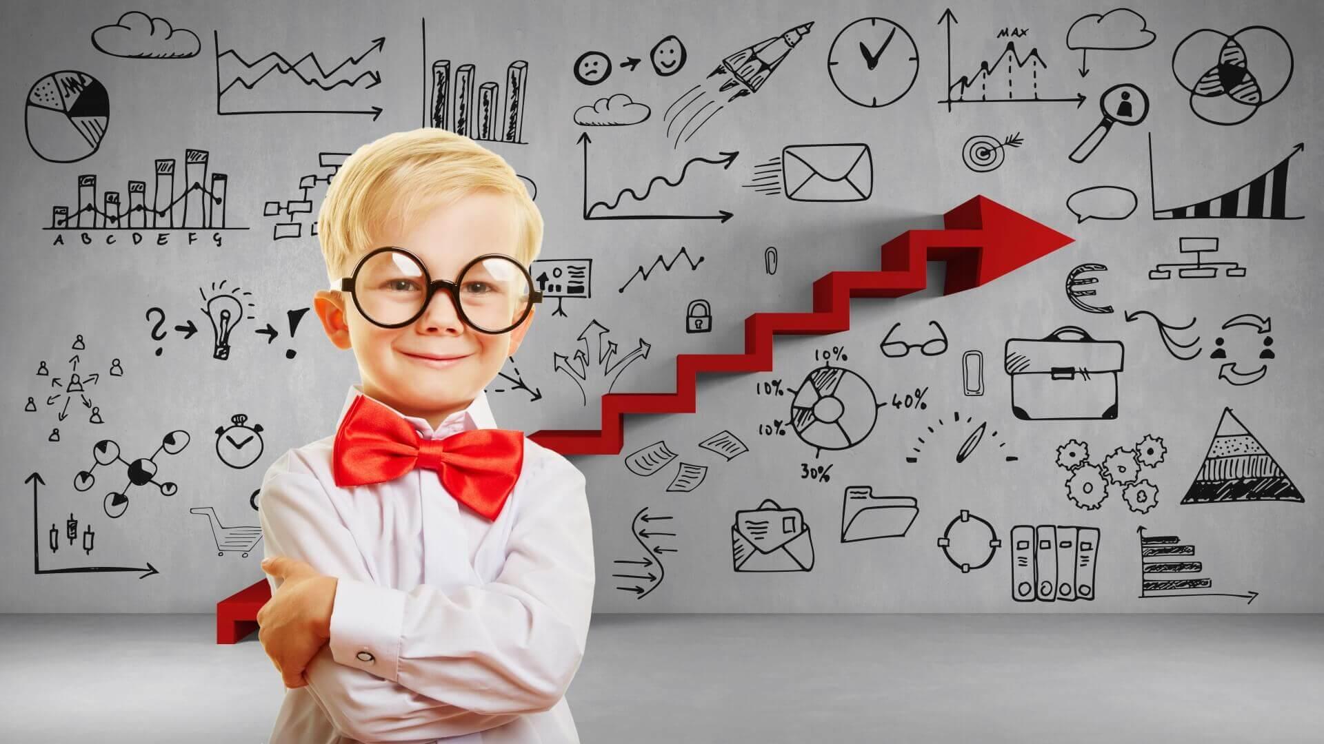 startup, tendances, entrepreunairat, création d'entreprise