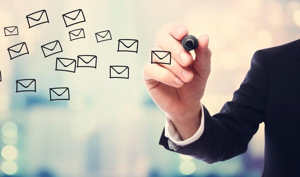 Mail d'accompagnement, lettre de motivation, job d'été, emploi saisonnier
