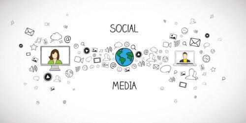 réseaux sociaux professionnels