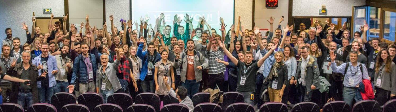 Startup Weekend Grenoble 2016