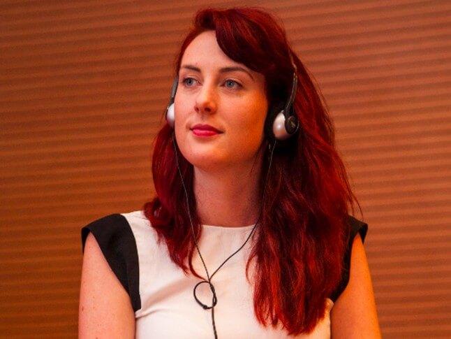 Samantha Payne, Open Bionics, female founder, founder, startup, women entrepreneur, young entrepreneur