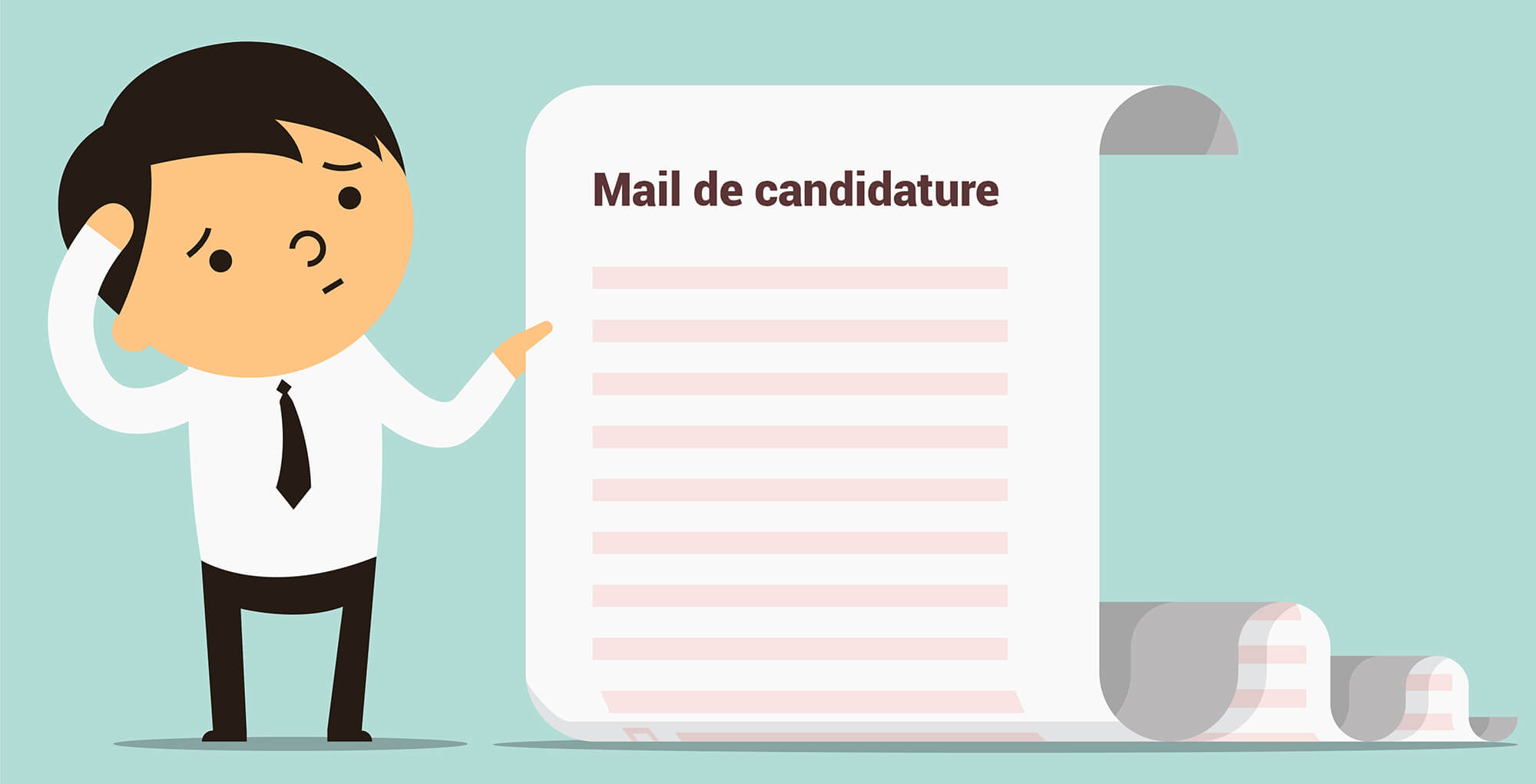 la lettre de motivation est morte  comment r u00e9ussir son pitch mail