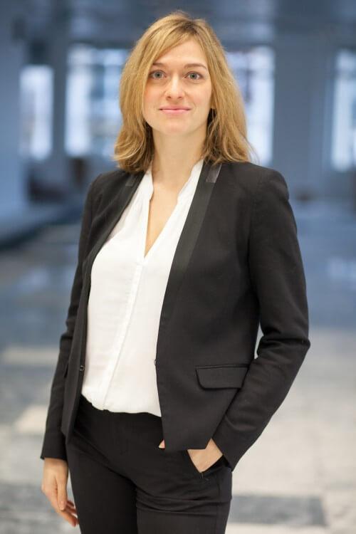 Cécile Brosset - Bpifrance