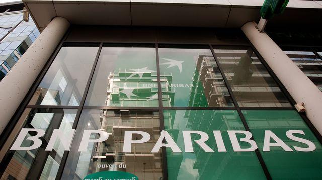 bnp paribas banque recrute commerciaux