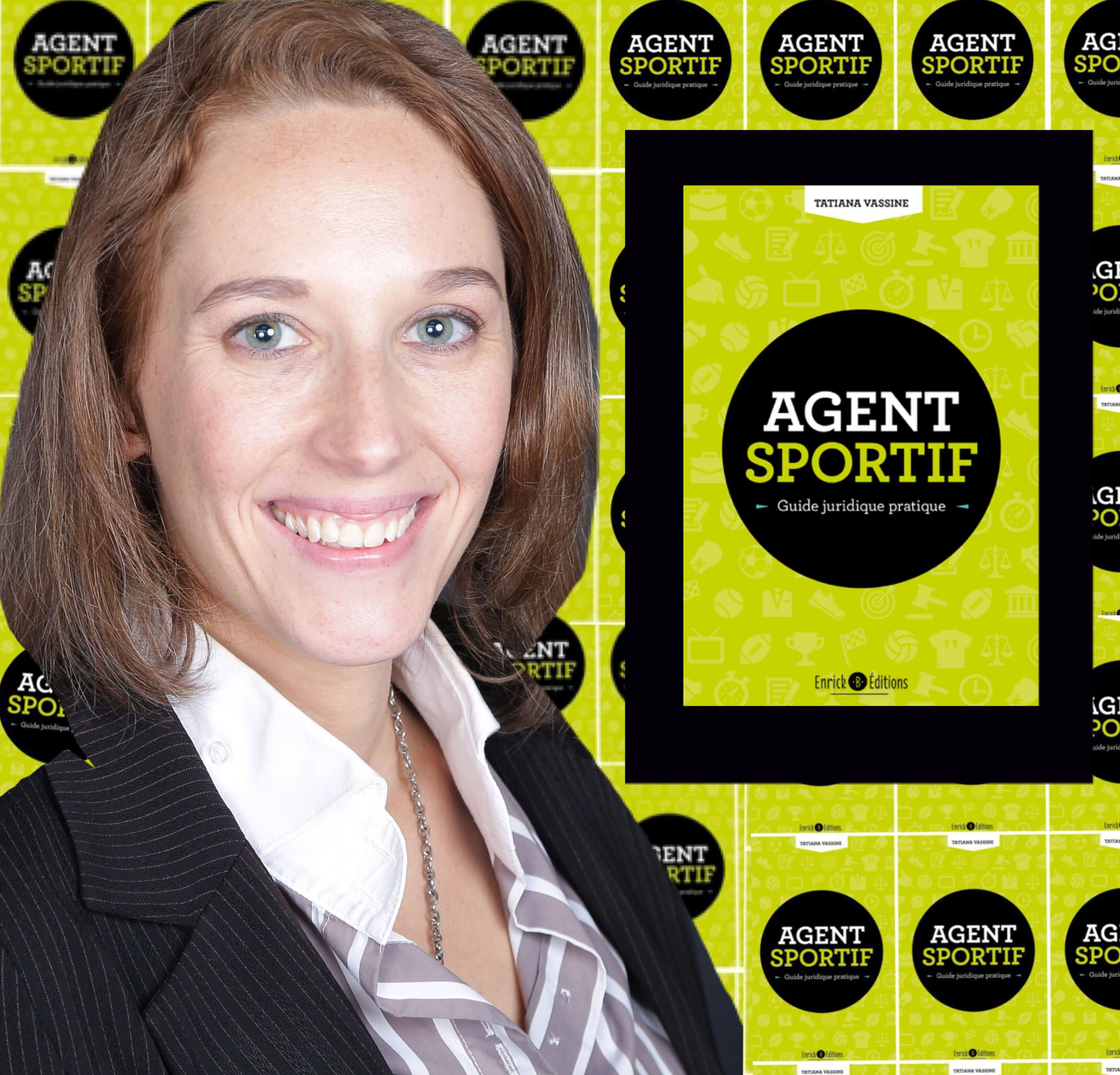 devenir agent sportif metier job