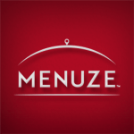 logo Menuze start-up