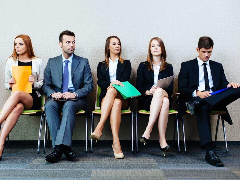 job wait, interview, qualities, skills, soft skills, employer, recruiter