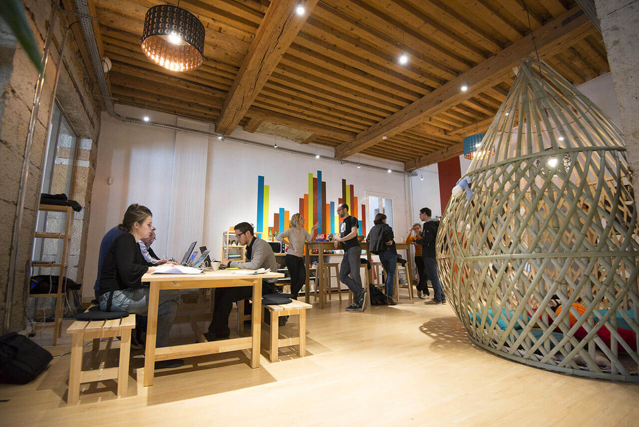 Top des espaces de coworking les plus agréables à lyon