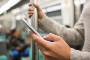 transporte público, metro, bus, tiempo, trabajo, empleo,