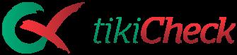 logo tikiCheck