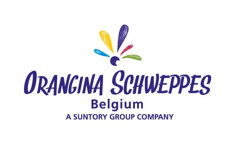 orangina schweppes belgium
