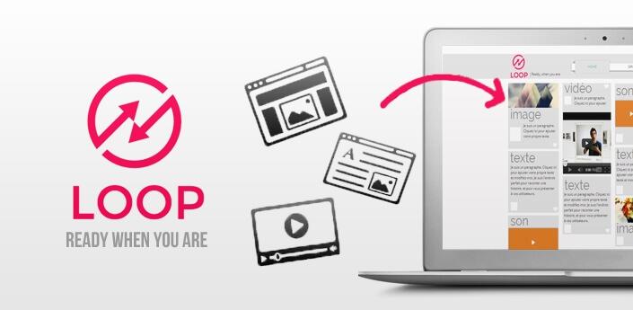 loop projet