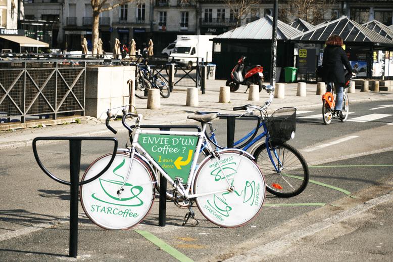 evo vélo start up rémunère