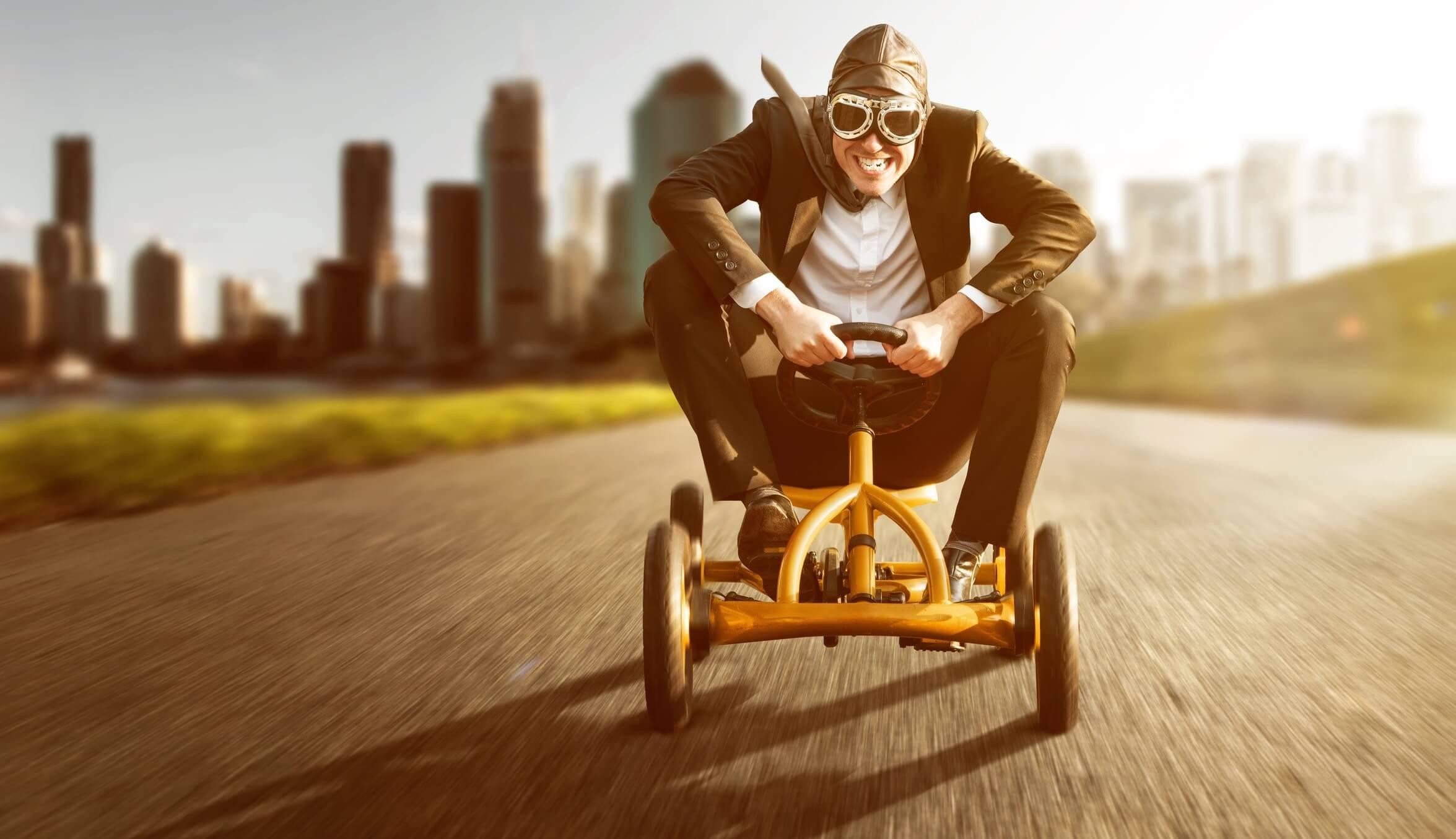 entrepreneur, startup, évolution, trends