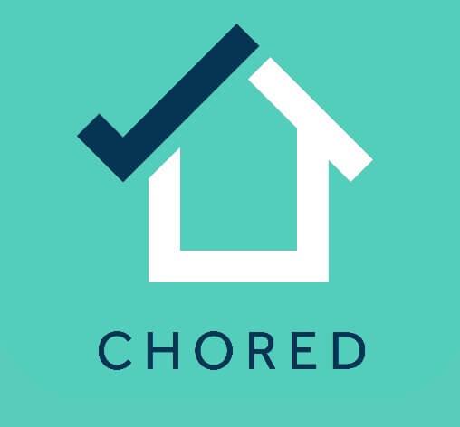 chored app logo