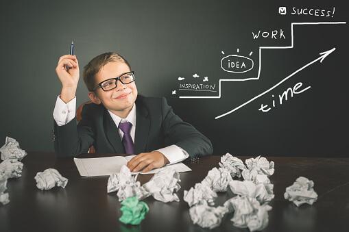 Startup, Gründer, Unternehmensgründung