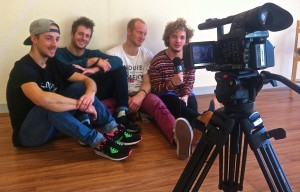 interviex Nextape