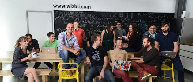 equipe wizbii