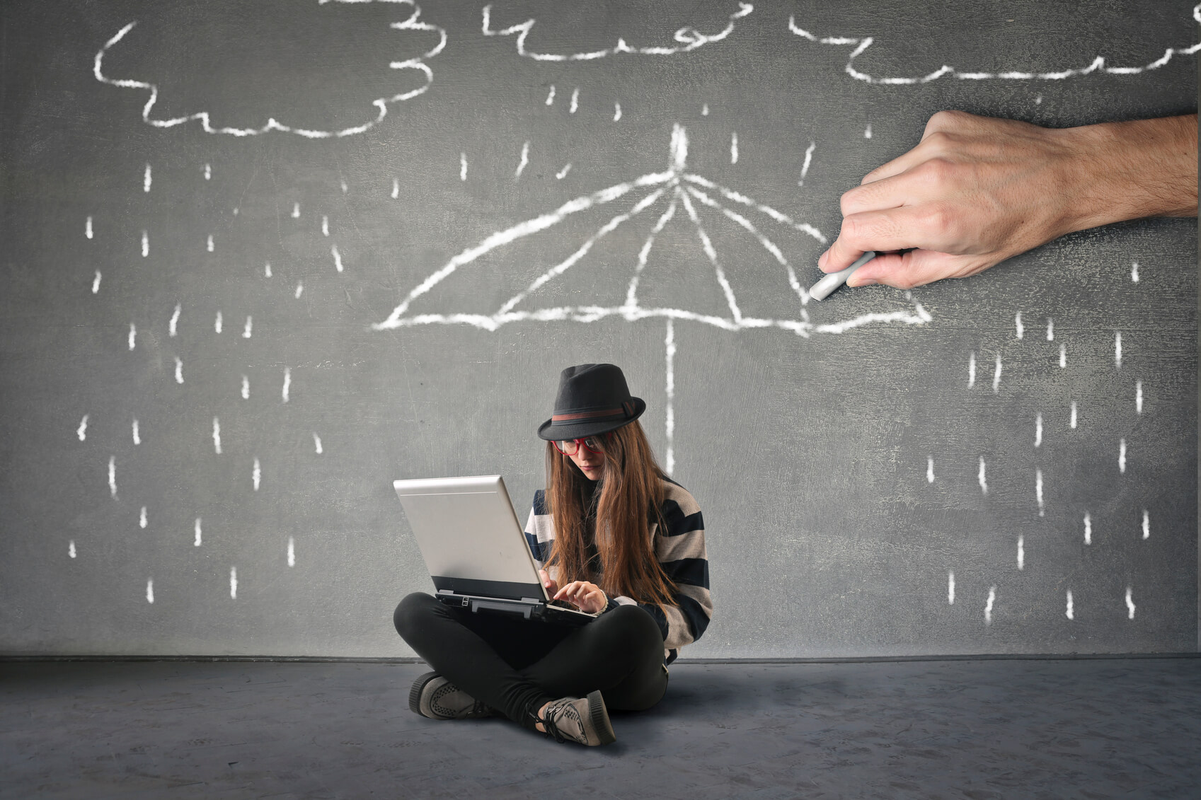 assurance, prestations sociales, entrepreneur, risque, mutuelle