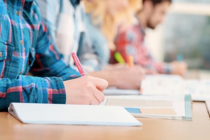 test examen concours grande école commerce études