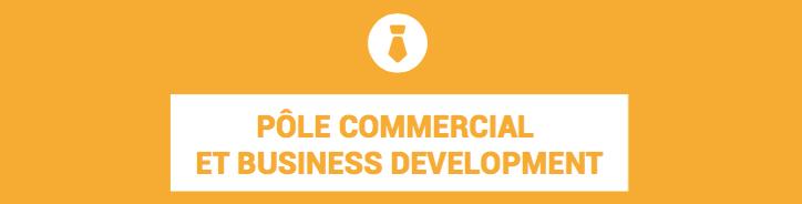 pole commercial business development