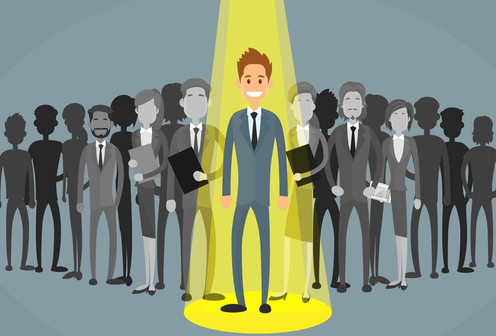 Colloquio di lavoro, followup, job, impiego, incontro, meeting, carriera, tenuta