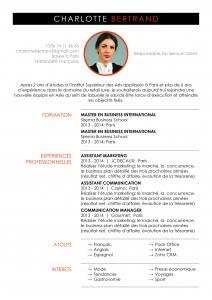 aide-redaction-cv-mycvfactory-concentré-cv jeune