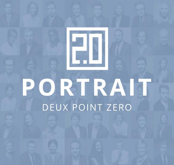 portrait 2.0 logo