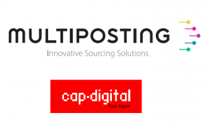 Logo Multiposting & Cap Digital