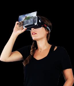 Noël, startup, idées cadeaux, French Tech, originalité, innovation, connecté, économie, réalité augmentée, réalité virtuelle, 3D