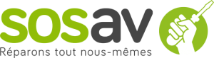 logo sosav start-up