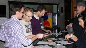startup weed end organisateurs