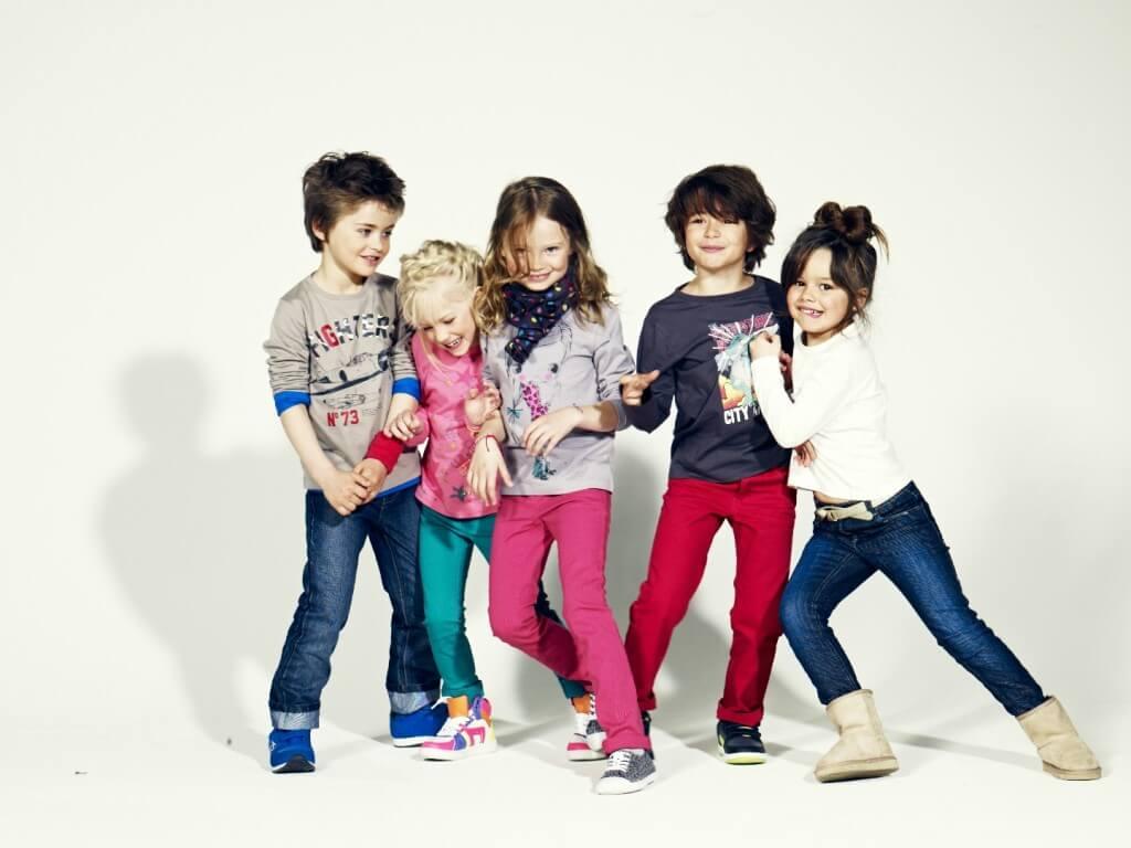 kiabi mode enfants