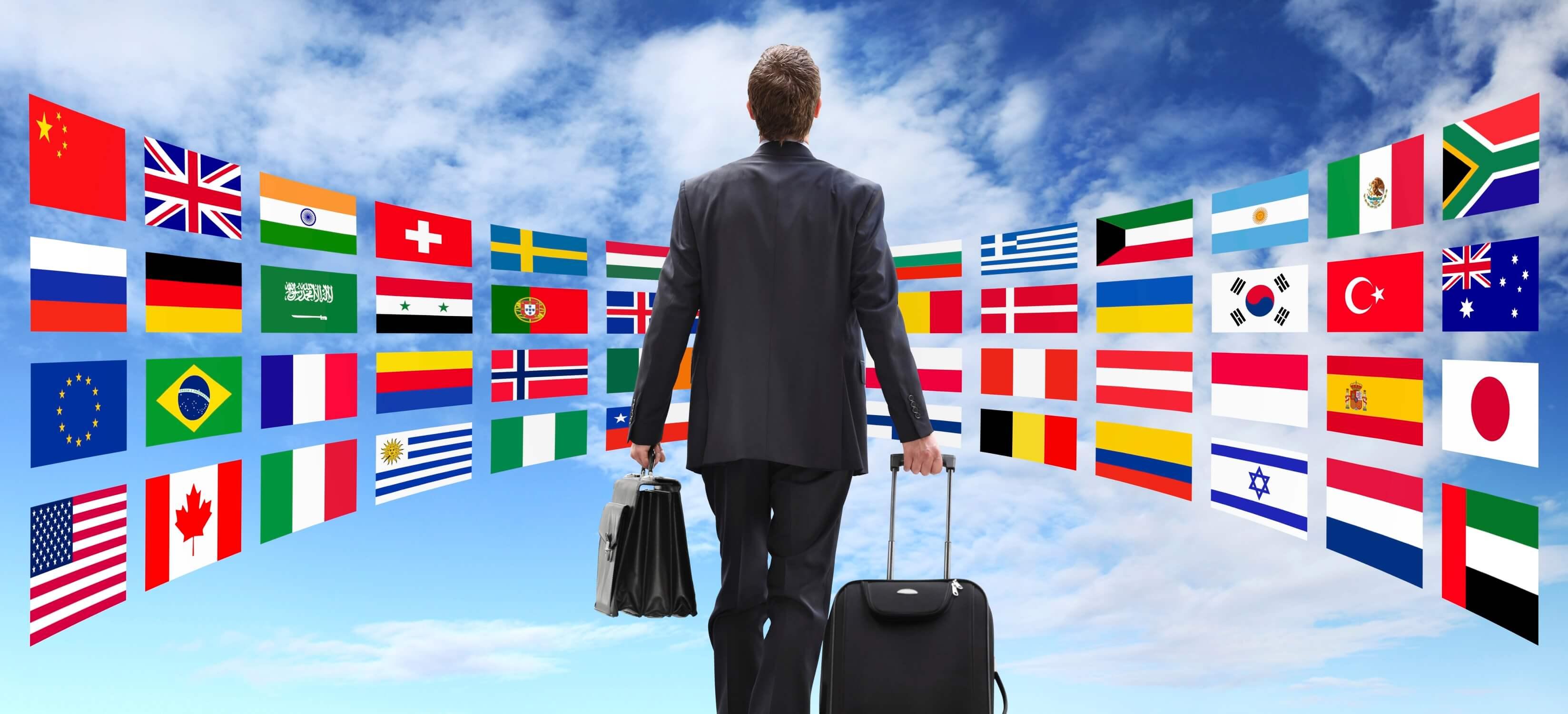 travail étranger, carrière, plan de carrière, job