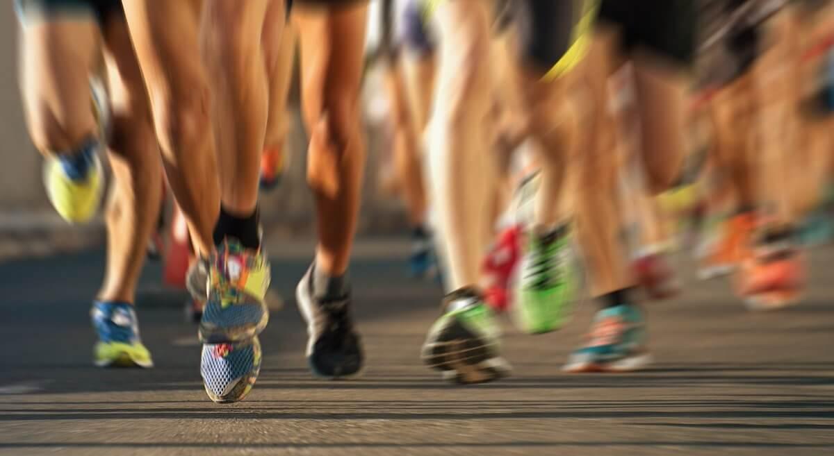 entreprendre, marathon, défis