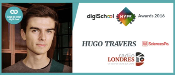 hugo travers radio londres