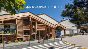 quechua store