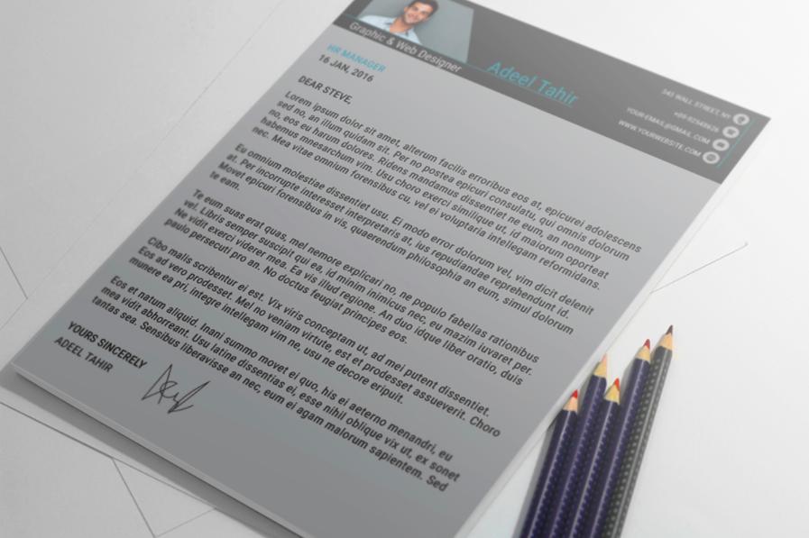 lettre de motivation  12 templates styl u00e9s pour bien