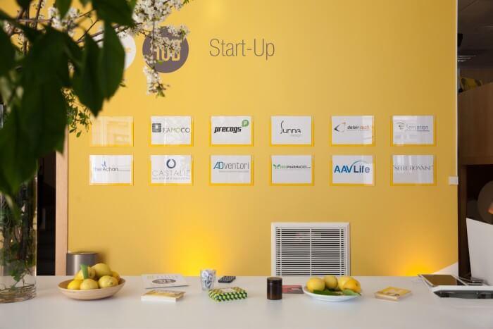 Hub Bpifrance start-ups
