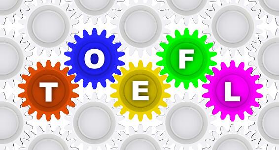 TOEFL test anglais international étudiants concours