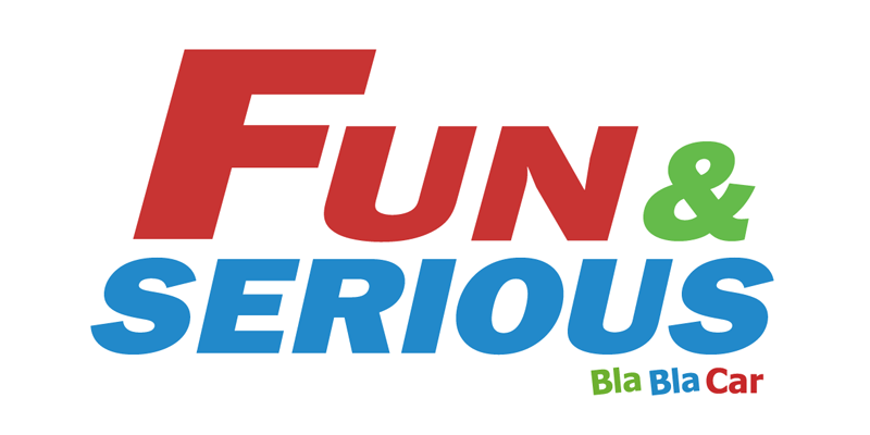 Fun and Serious