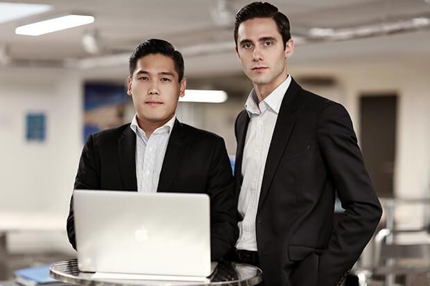 TestWe, start-up, jeunes diplômés, création d'entreprise, entrepreneuriat, e-évalution
