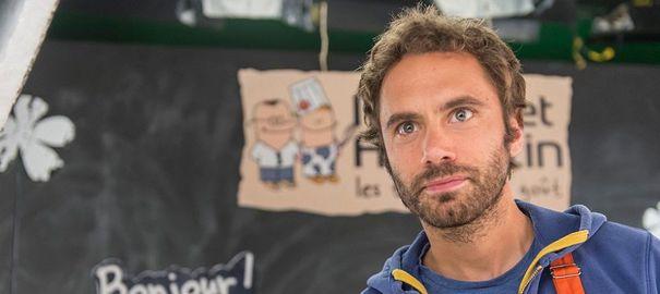 augustin paluel michel et augustin startuppers entrepreneur