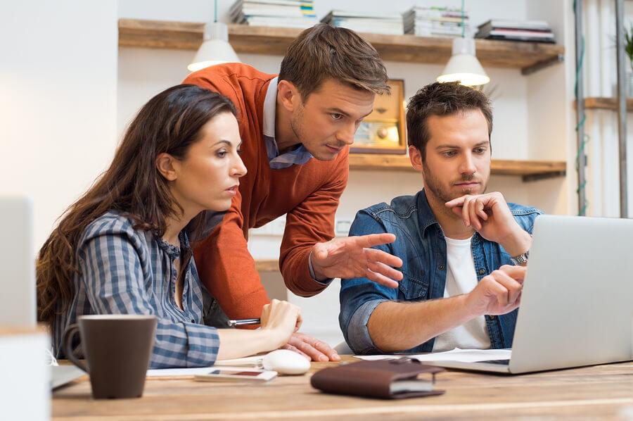 discussion start-up entraide entrepreneurs relations