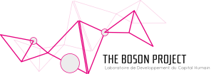 logo boson project entrepreneuriat