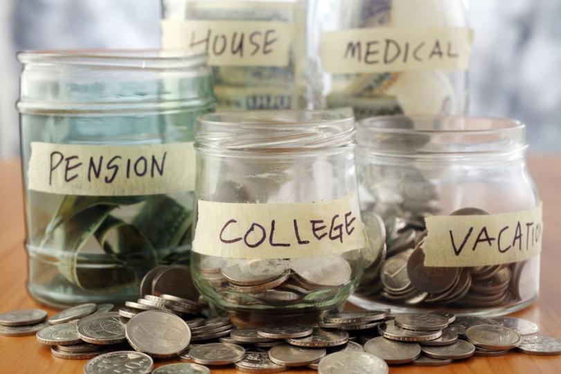 organisation dépenses étudiant