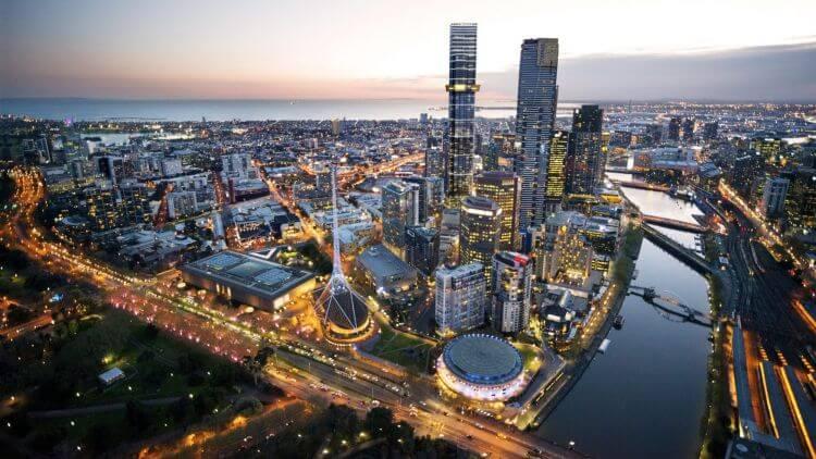 melbourne guide ultime destinations monde villes travail emploi jeunes voyage