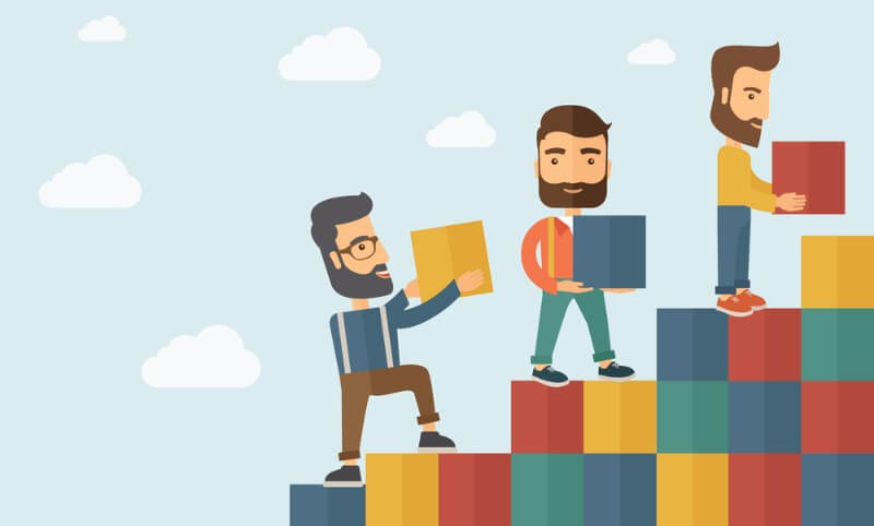entrepreneuriat, création d'entreprise, jeunes, entrepreneurs, partenaires